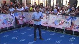 Ultimi video di Luca Marinelli