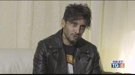 Ultimi video di Fabrizio Moro