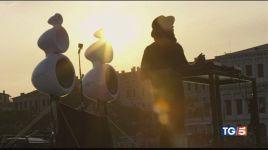 Ultimi video di Benny Benassi