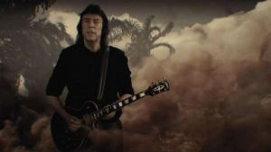 Tour italiano per l'ex Genesis Steve Hackett: e' sold out