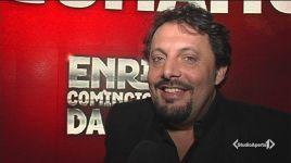 Ultimi video di Enrico Brignano