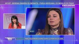 Ultimi video di Miriana Trevisan
