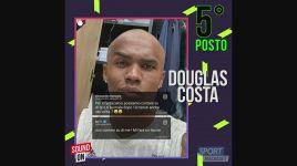 Ultimi video di Douglas Costa