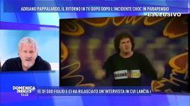 Ultimi video di Adriano Pappalardo