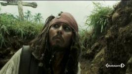 Ultimi video di Johnny Depp