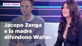 Ultimi video di Walter Zenga
