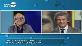 Ultimi video di Cesare Bocci