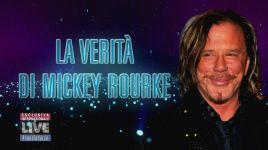 Ultimi video di Mickey Rourke