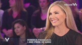 Ultimi video di Federica Panicucci