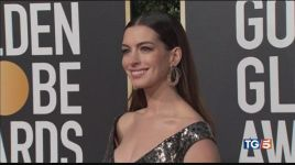 Ultimi video di Anne Hathaway