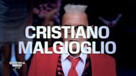 Ultimi video di Cristiano Malgioglio