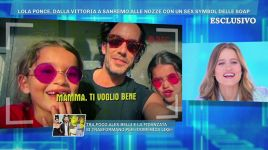 Ultimi video di Lola Pagnani