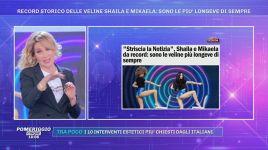 Ultimi video di Shaila Gatta