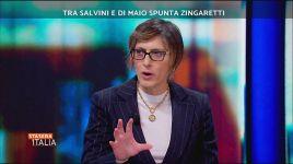 Ultimi video di Giulia Casieri