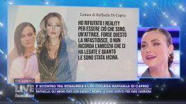 Ultimi video di Raffaella Di Caprio