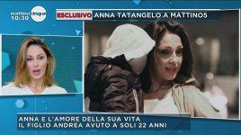 Ultimi video di Anna Tatangelo