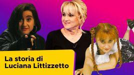 Ultimi video di Luciana Littizzetto