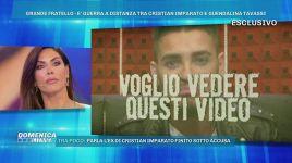 Ultimi video di Guendalina Tavassi