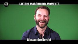 Ultimi video di Alessandro Borghi