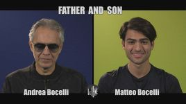 Ultimi video di Matteo Bocelli