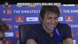 Ultimi video di José Mourinho