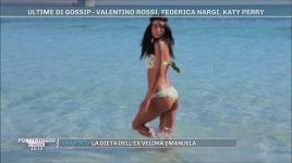Ultimi video di Federica Nargi