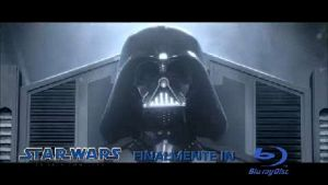 STAR WARS SAGA Tailer HD