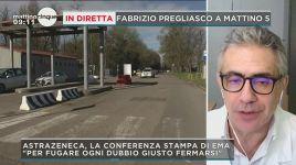 Ultimi video di Fabrizio Pregliasco