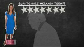 Ultimi video di Melania Trump