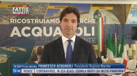Ultimi video di Francesco Acquaroli