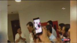 Ultimi video di Hakan Çalhanoglu