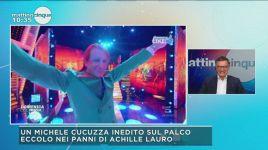 Ultimi video di Achille Lauro