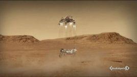 Ultimi video di Marte Marasco