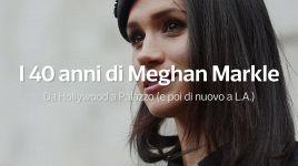 Ultimi video di Meghan Markle