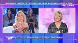 Ultimi video di Floriana Secondi