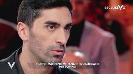 Ultimi video di Filippo Magnini