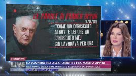Ultimi video di Alba Parietti