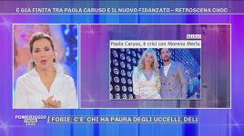 Ultimi video di Paola Caruso