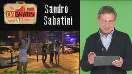Ultimi video di Sandro Sabatini