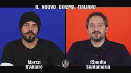 Ultimi video di Claudio Santamaria