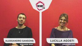 Ultimi video di Lucilla Agosti