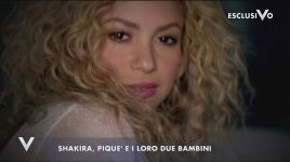 Ultimi video di Shakira
