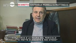 Ultimi video di Raffaele Morelli