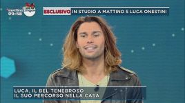 Ultimi video di Luca Onestini
