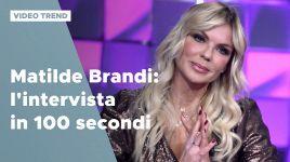 Ultimi video di Matilde Brandi