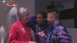 Ultimi video di Carlo Ancelotti