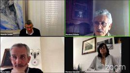 Ultimi video di Fiorenza Marchegiani