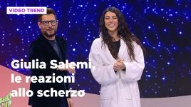 Ultimi video di Giulia Montanarini