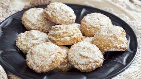 I biscotti al cocco, ottimi da fare per qualunque occasione