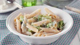 Pasta ricotta e broccoletti
